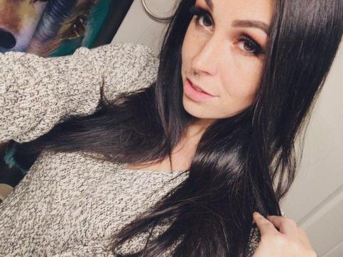 Ashley Wolf - Escort lady Los Angeles 3