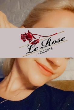 Sara Le Rose - Escort lady Mödling 2
