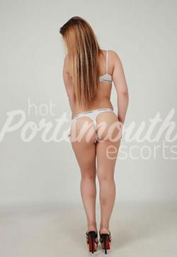 Nicol - Escort ladies Portsmouth 1