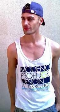 Vladimir - Escort gay Zagreb 3