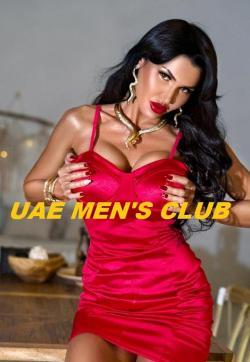 Sofia - Escort ladies Dubai 1
