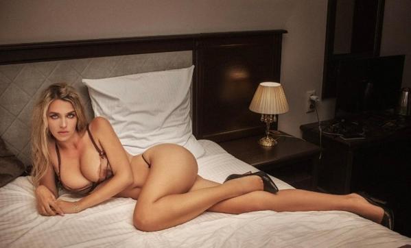 Polina GFF - Escort lady New York City 2