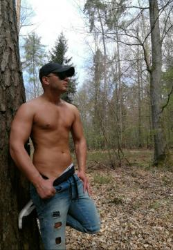 Alessio - Escort gays Dresden 1