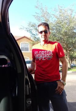 Zeus - Escort mens Miami FL 1