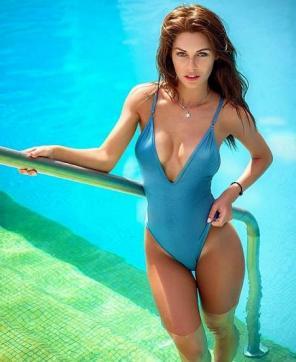 Kamila GFF - Escort lady New York City 3