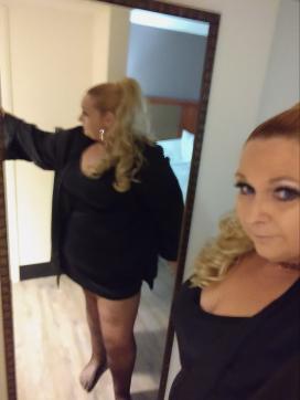 Reina - Escort dominatrix Kansas City MO 3