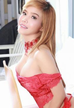 Pauline - Escort lady Hong Kong 1