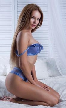 Kristina GFF - Escort lady New York City 3