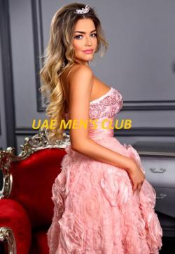 Celina - Escort ladies Dubai 1