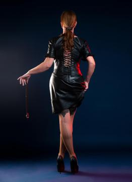 Lady Katrin - Escort bizarre lady Moers 2