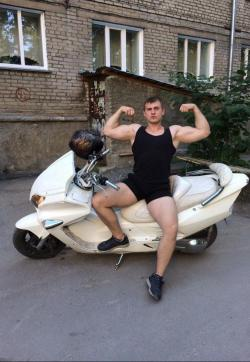 Alex - Escort mens Tallinn 1