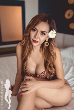 Nadia - Escort lady Phuket 4