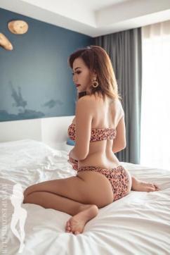 Nadia - Escort lady Phuket 5