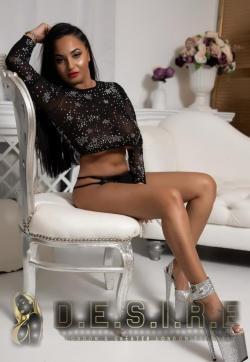 Rania - Escort lady London 1