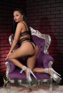 Rania - Escort lady London 3