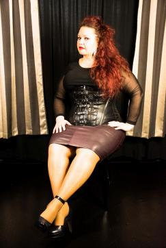 Christin - Escort dominatrix Hagen 11