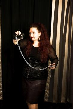 Christin - Escort dominatrix Hagen 12