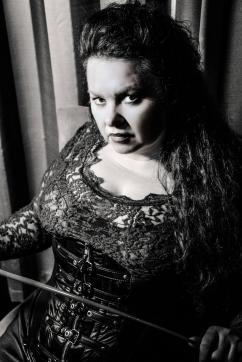 Christin - Escort dominatrix Hagen 3