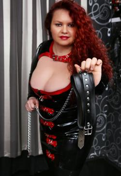 Christin - Escort dominatrix Hagen 4
