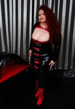 Christin - Escort dominatrixes Hagen 5