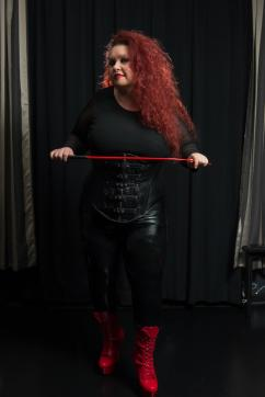 Christin - Escort dominatrix Hagen 6