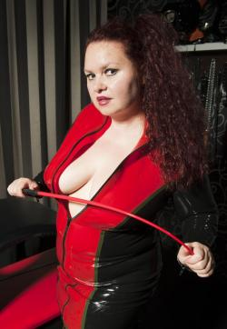 Christin - Escort dominatrix Hagen 8