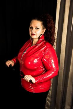Christin - Escort dominatrix Hagen 9