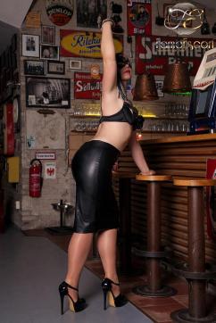 Angelina - Escort lady Berlin 2