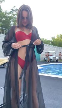 Rhoda Marc - Escort lady Atlanta GA 9