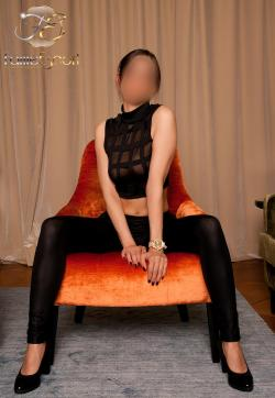 Viola - Escort ladies Berlin 1