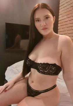 Nicole Kaminski - Escort ladies Łódź 1