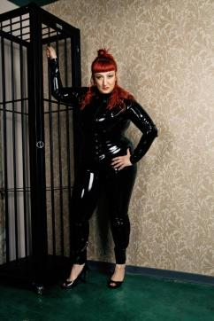 MadameX - Escort bizarre lady Berlin 8
