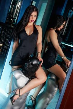 Lady Lana - Escort dominatrix Zurich 10