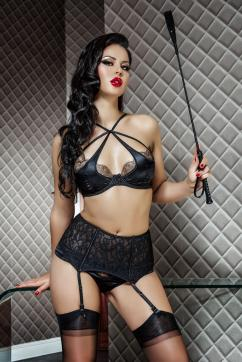 Lady Lana - Escort dominatrix Zurich 12