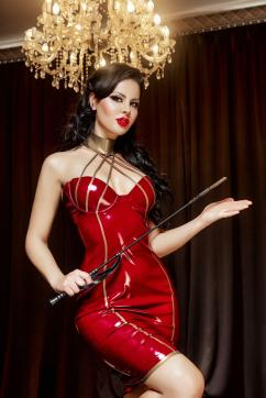 Lady Lana - Escort dominatrix Zurich 2