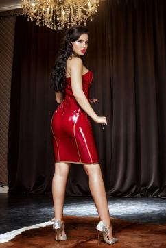 Lady Lana - Escort dominatrix Zurich 4