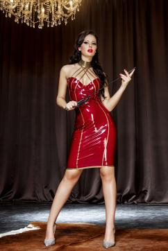 Lady Lana - Escort dominatrix Zurich 7