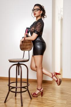 Miss Mia Marlee - Escort dominatrix Munich 10