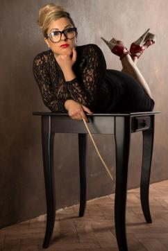 Miss Mia Marlee - Escort dominatrix Munich 11