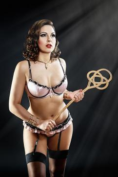 Miss Mia Marlee - Escort dominatrix Munich 13