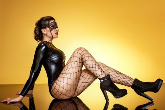 Miss Mia Marlee - Escort dominatrix Munich 14