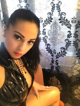 Miss Mia Marlee - Escort dominatrix Munich 16