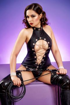 Miss Mia Marlee - Escort dominatrix Munich 2