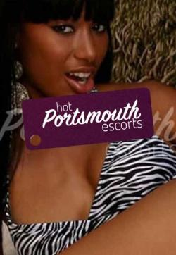 Sinnita - Escort ladies Portsmouth 1
