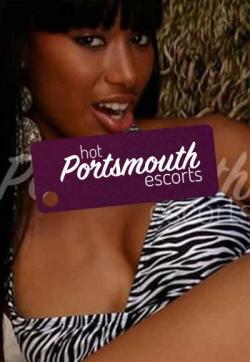 Sinnita - Escort lady Portsmouth 1