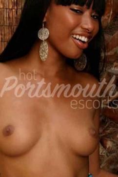Sinnita - Escort lady Portsmouth 3