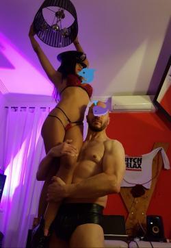 Debi Domi - Escort couples Frankfurt 1