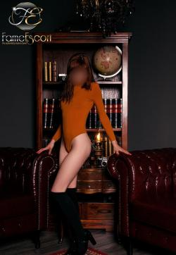 Melissa - Escort ladies Berlin 1