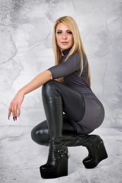 Herrin Sarah - Escort dominatrix Munich 3