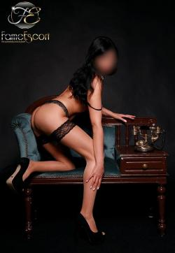 Lisa - Escort ladies Berlin 1